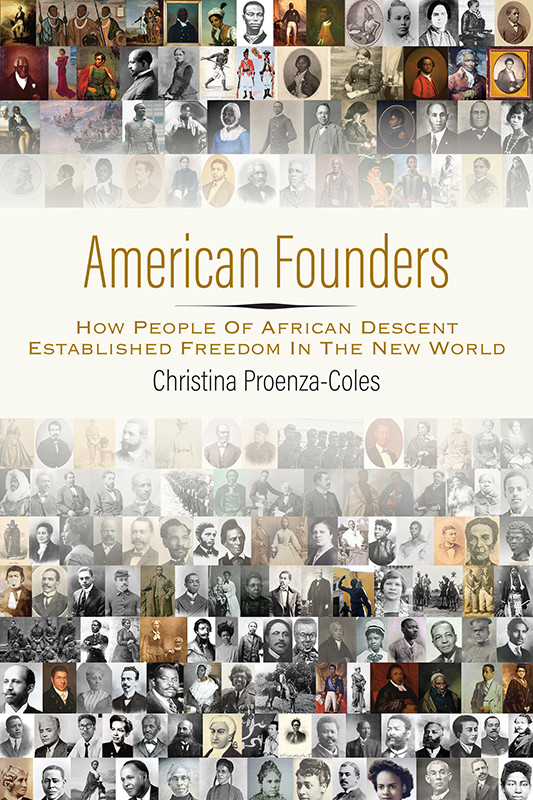 American Founders Cover